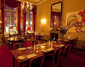 Restaurant Classique, Groningen