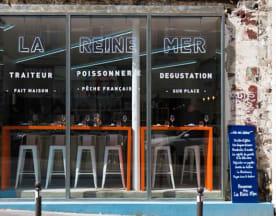 La Reine Mer, Paris