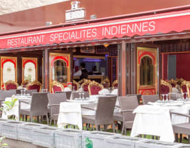 Madras Café &New Pondicherry, Boulogne-Billancourt