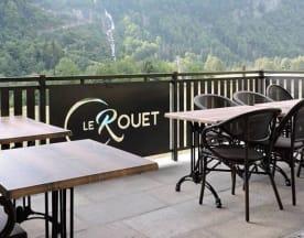 Le Rouet, Sixt-Fer-à-Cheval