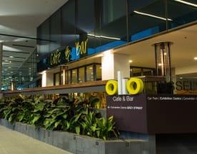 Olio Cafe & Bar, South Brisbane (QLD)