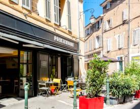 Pointe Noire, Aix-en-Provence