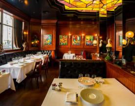 Restaurant de la Cigogne, Genève