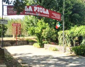 La Piola, Modena
