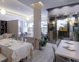 Le Tartare Cucina & Vini, Chiusi Scalo