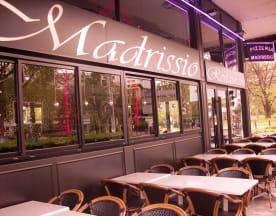 Madrissio, Courbevoie