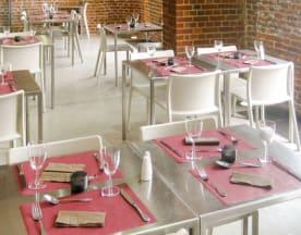 Brasserie du Grand Hornu, Boussu