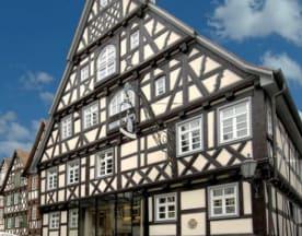 Pfauen, Schorndorf