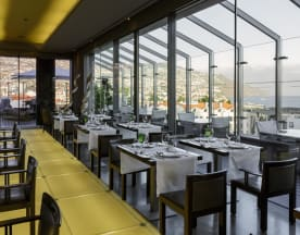 UVA, Restaurant and Wine Bar, Funchal