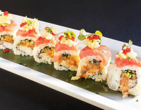 Sushi & Tapas, Valencia