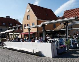 Nunnan, Visby