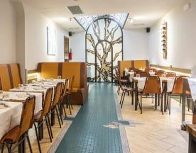 Saudade Brazilian Restaurant, Torino