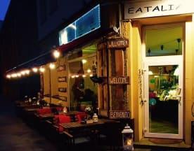 Eatalian Trattoria, Berlin