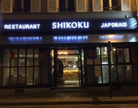 Shikoku, Paris