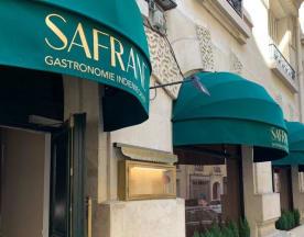 Safrane, Paris