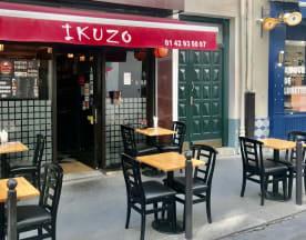 Ikuzo, Paris