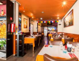 Everest Cuisine, Antwerp