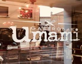 Umami Gastrobar, Parma