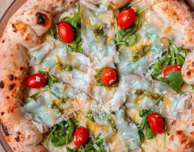Nietta - Pizzeria e Friggitoria Monza, Monza