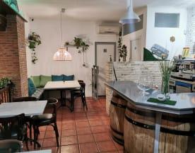 Lavera Restaurant, València