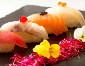 My Sushi, Fano