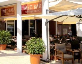 Med Bar boutique bistro, Portals Nous