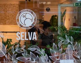 Selva, Lisboa