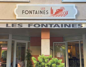 Les Fontaines, Nyon