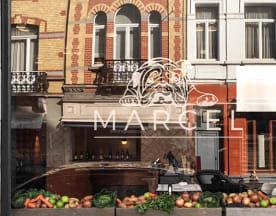 Marcel Burger Bar Uccle, Uccle