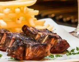 El Butcher Steakhouse, Bogotá