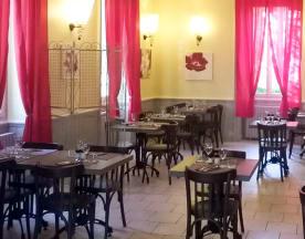 Auberge du Cheval Blanc, Allassac