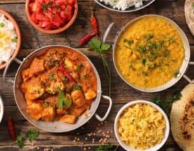 Kiaan's Indian Cuisine, London