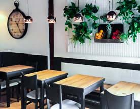 Zoco Comidero Bar, Madrid