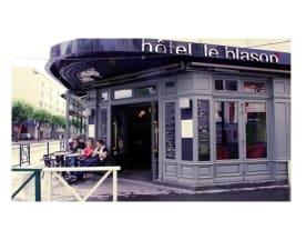 Hôtel Restaurant Le Blason, Vincennes