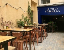 Le Vieux Tonneau, Aix-en-Provence