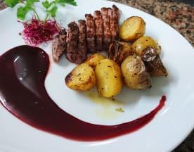 Le Fab's Restaurant, Voisins-le-Bretonneux