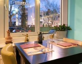 Restaurant Habibi, Rotterdam