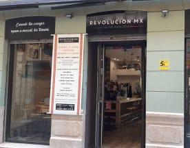 Revolución Mx, Málaga