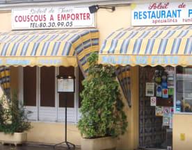 Le Soleil De Tunis, Dijon