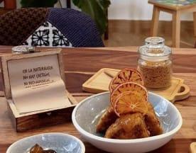 Have Bean Cafe, Valencia