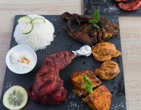 VTS Best Indian, Pau