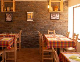 L'Osteria - Pizza e Pasta - Ristorante italiano, Angeiras