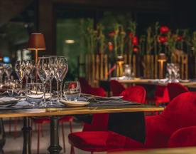 Aroma Restaurant, Nembro