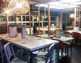 Arômé Restaurant & Bar à Vins, Massy