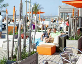 Vooges Strand, Zandvoort