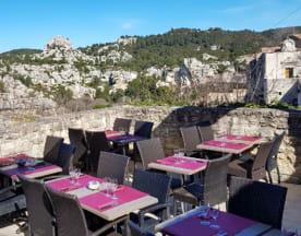 La Bella Vista, Les Baux-de-Provence