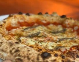 Dal professore - mangiare siciliano, Messina