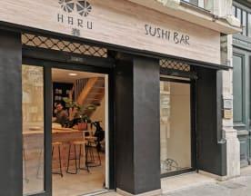 Haru Sushi Bar, Lyon