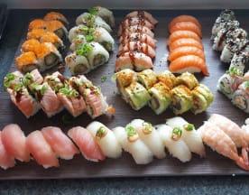 Aiko Sushi Entré, Malmö