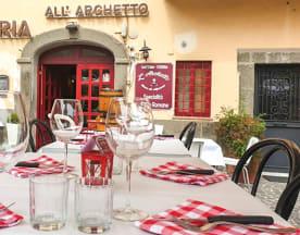 All'Archetto, Marino